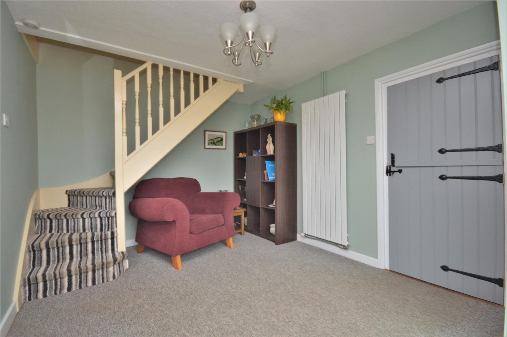 3 bed semi-detached for sale in Sutton St. Nicholas 14
