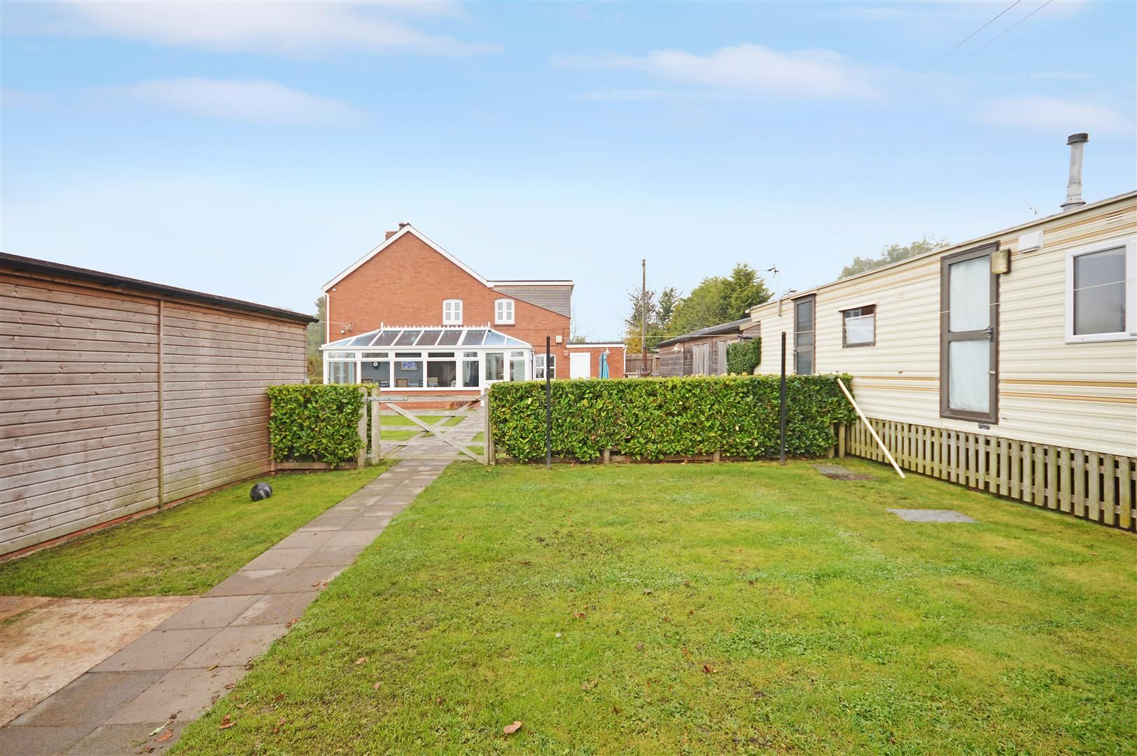 3 bed semi-detached for sale in Sutton St. Nicholas  - Property Image 20
