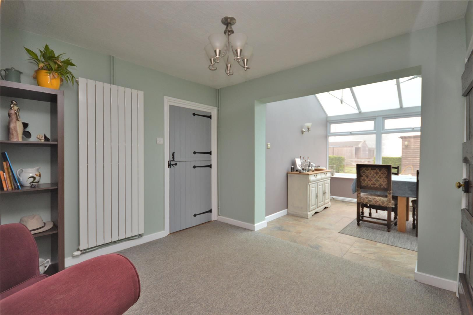 3 bed semi-detached for sale in Sutton St. Nicholas  - Property Image 4