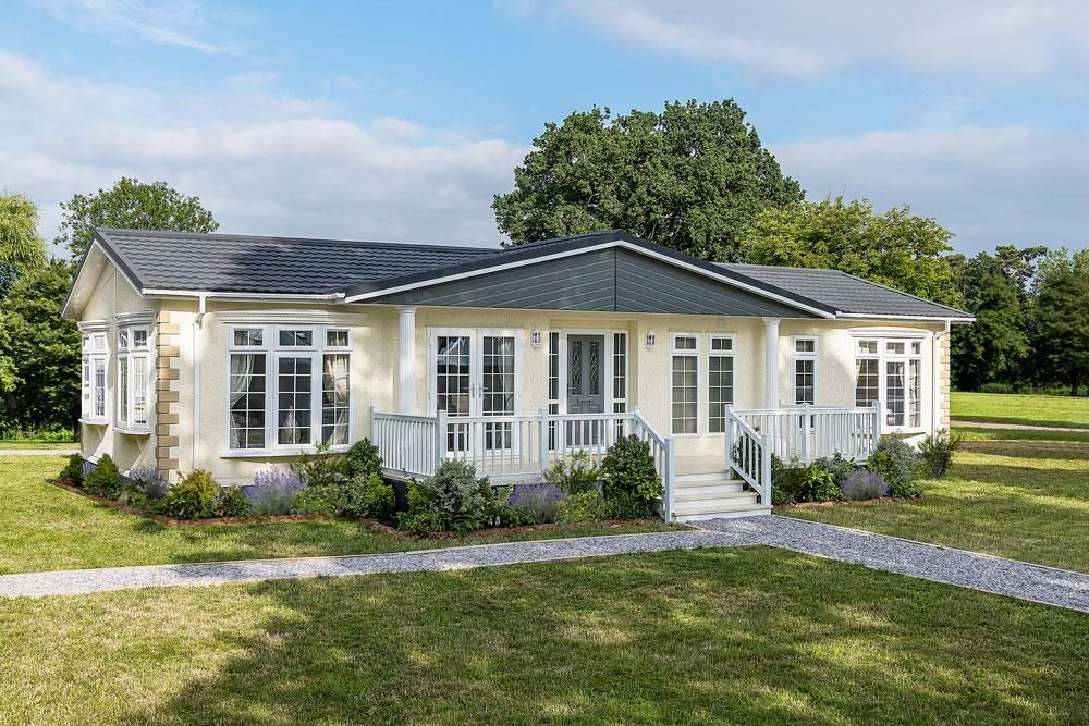 2 bed park-home for sale in Sourport Road, HR7