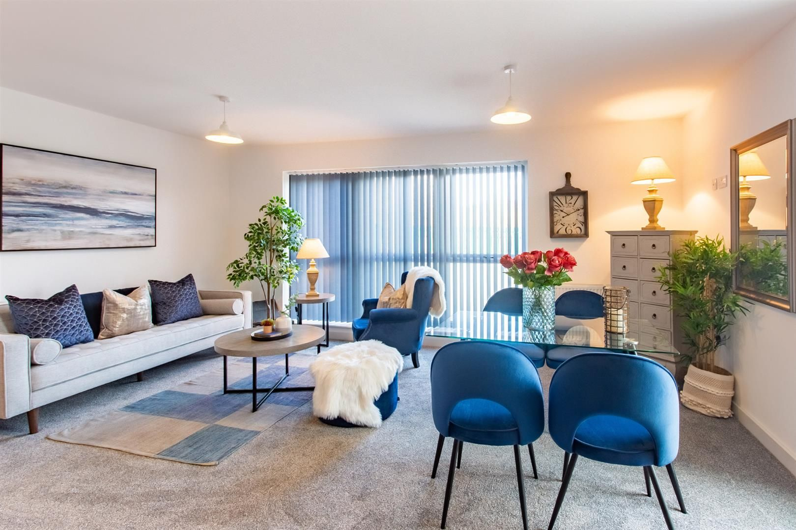 2 bed apartment for sale in Leominster 2
