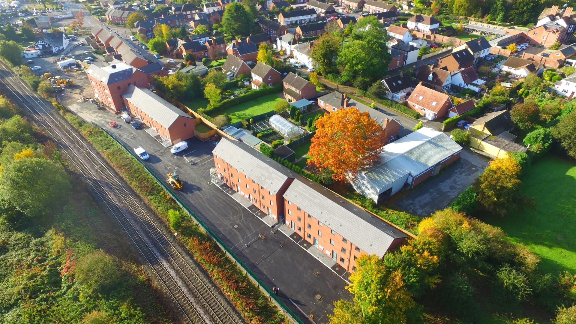 1 bed apartment for sale in Leominster 5