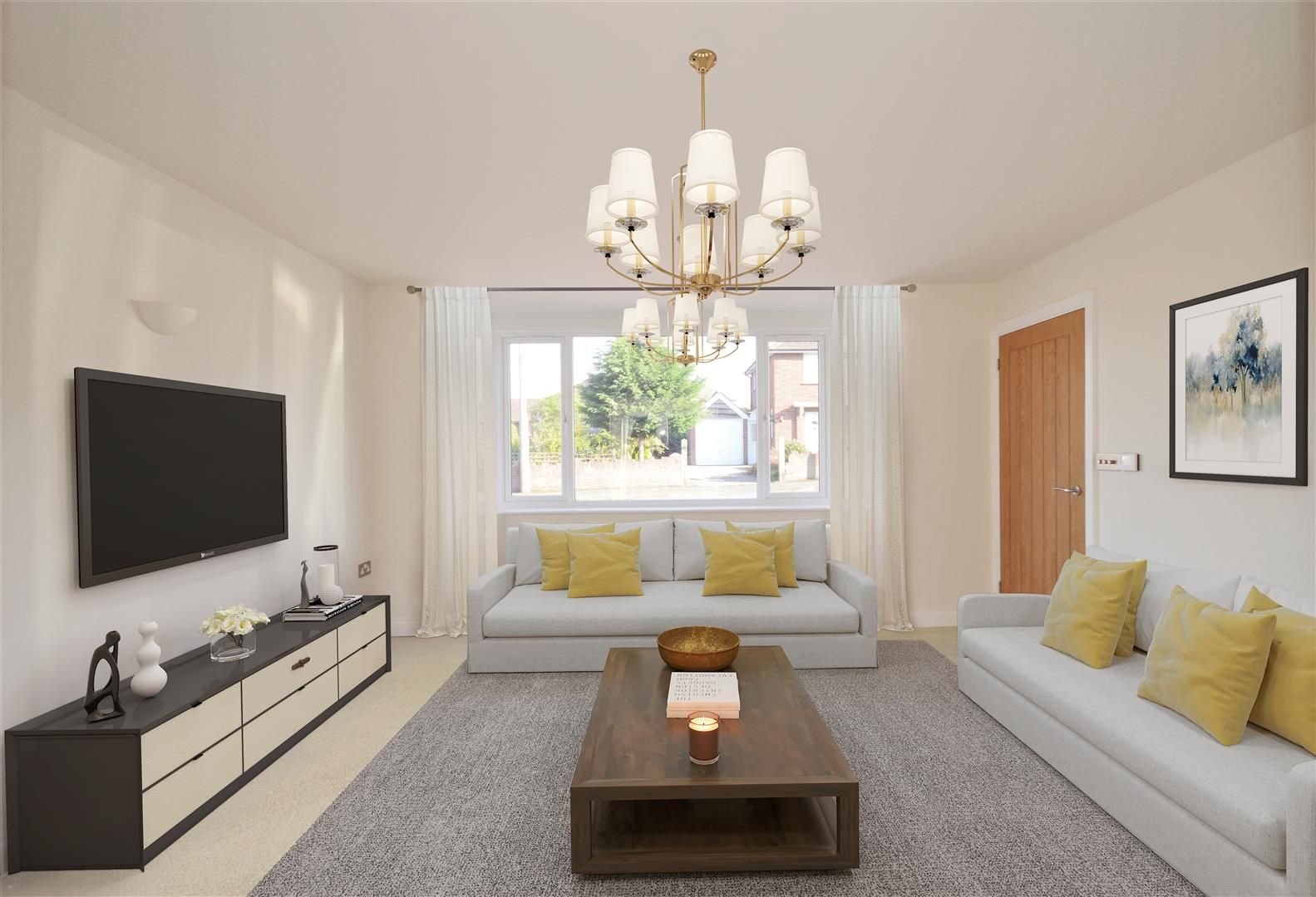 3 bed detached for sale  - Property Image 5