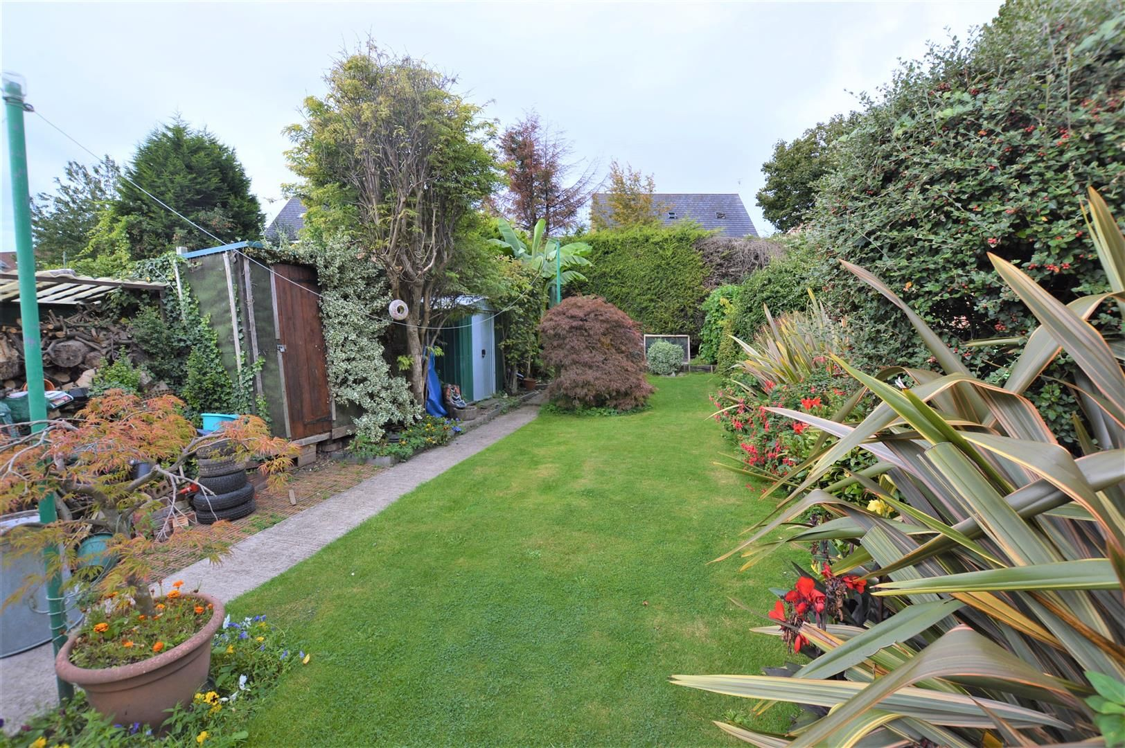 3 bed semi-detached for sale in Hereford 11