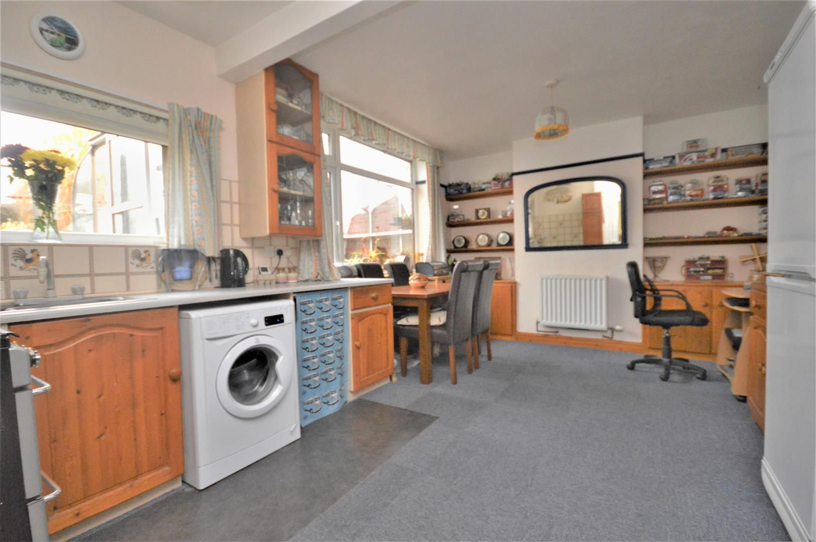 3 bed semi-detached for sale in Hereford 7
