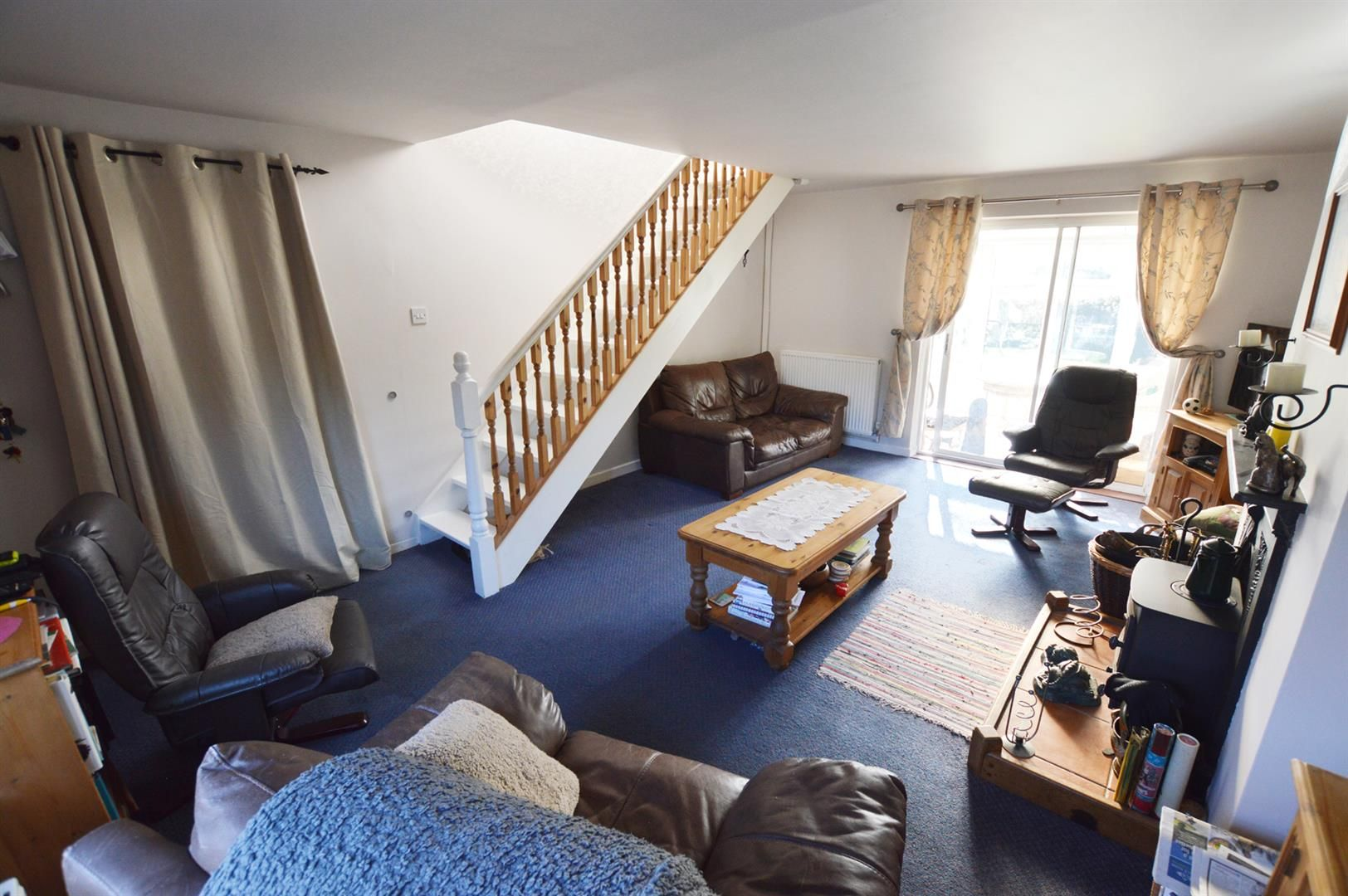 3 bed semi-detached for sale in Dilwyn 3