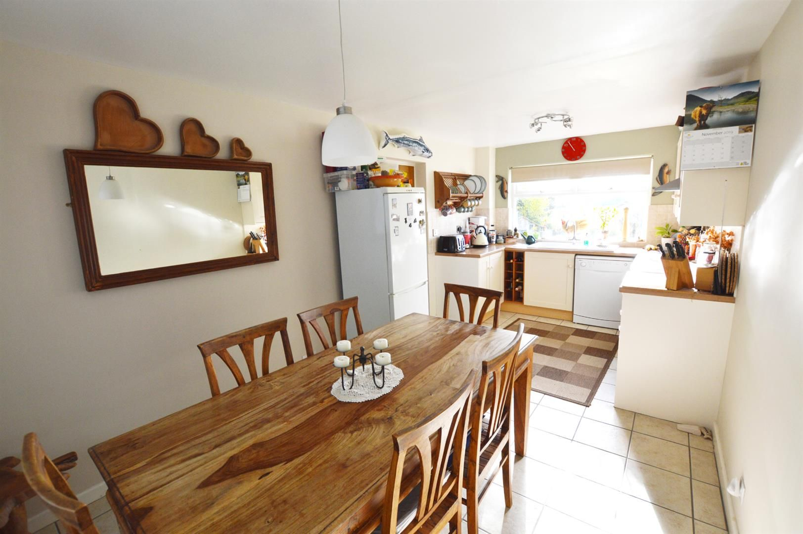 3 bed semi-detached for sale in Dilwyn  - Property Image 5