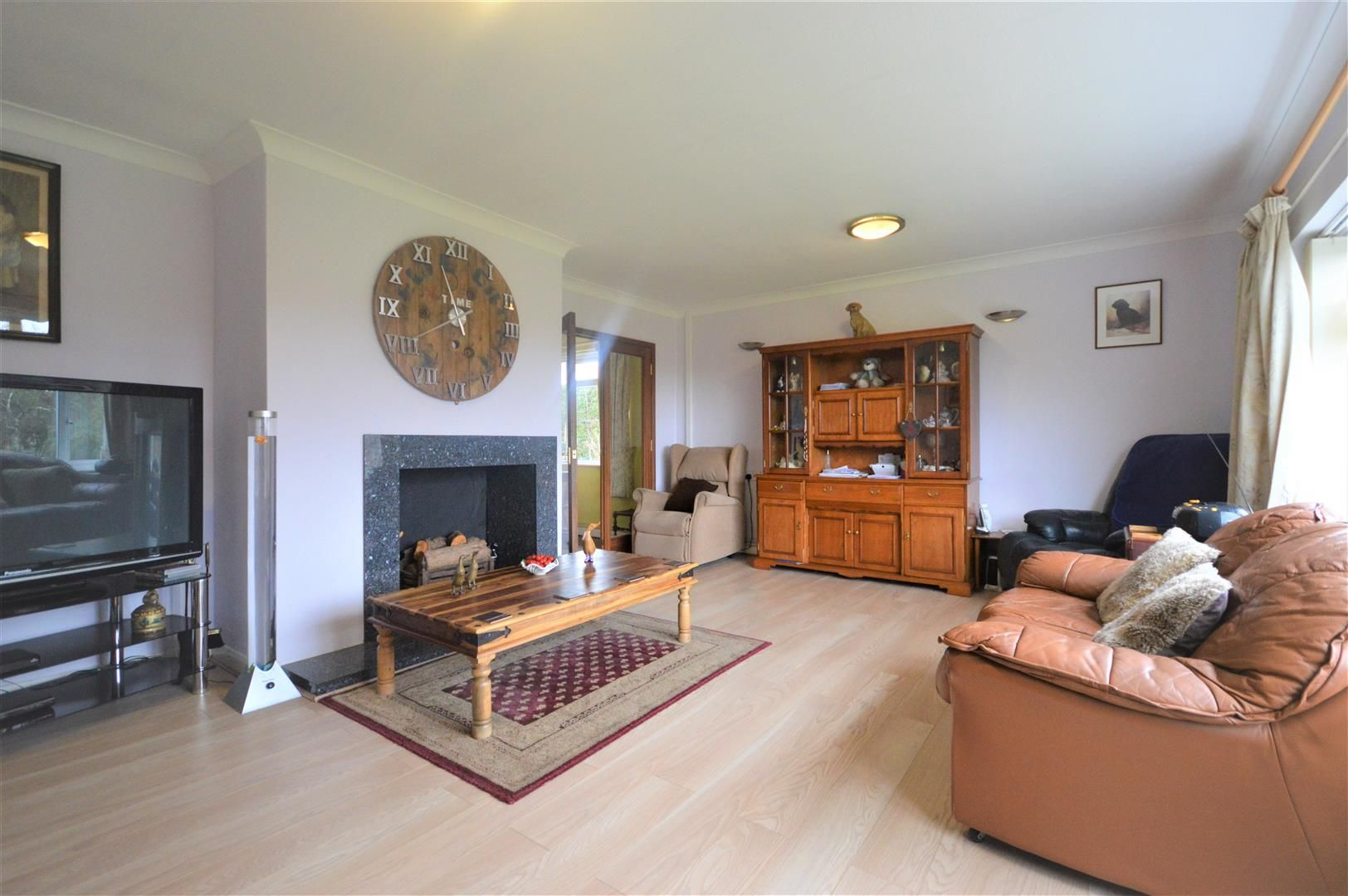 4 bed detached bungalow for sale in Bodenham  - Property Image 4