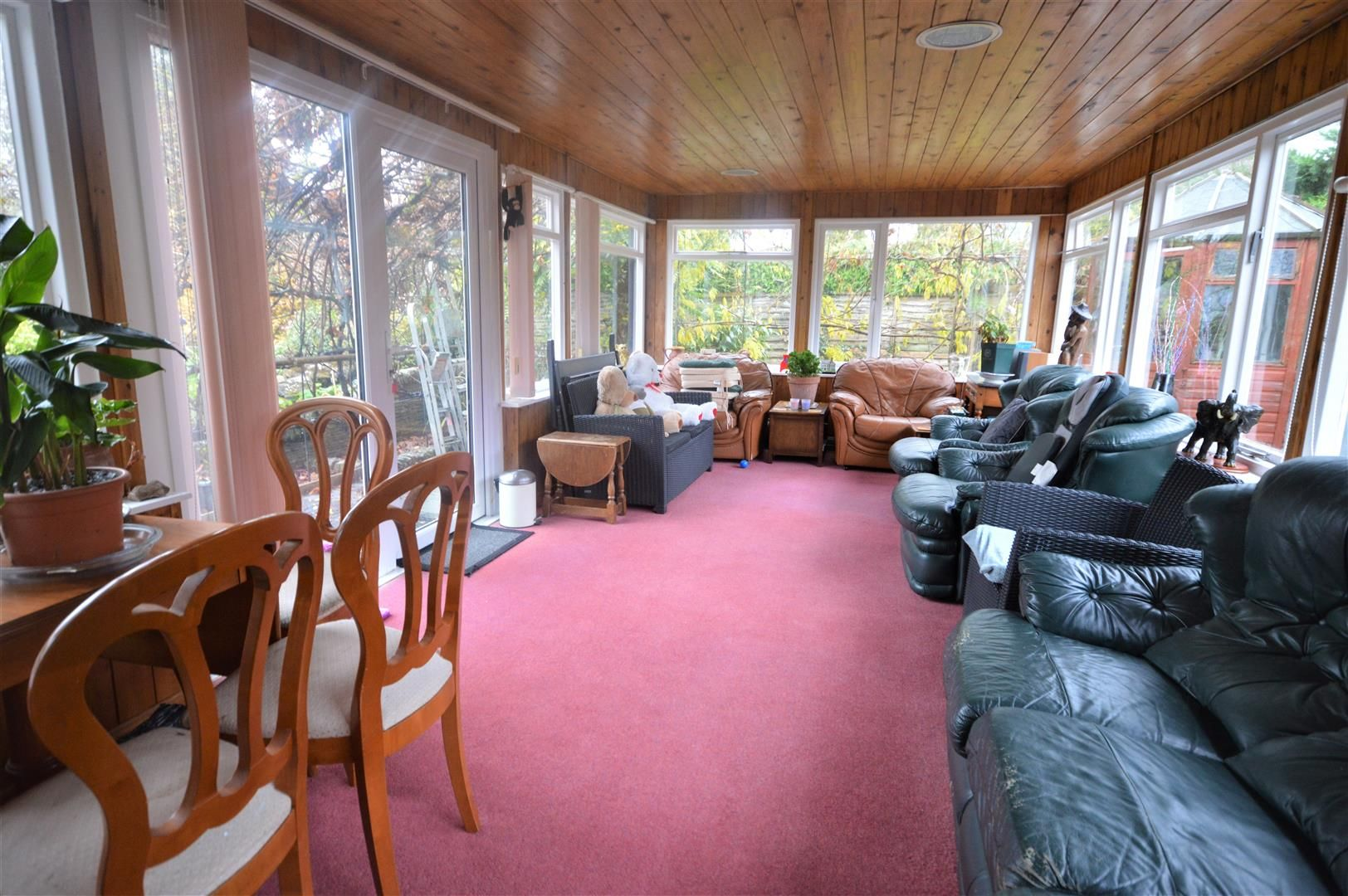 4 bed detached-bungalow for sale in Bodenham  - Property Image 6
