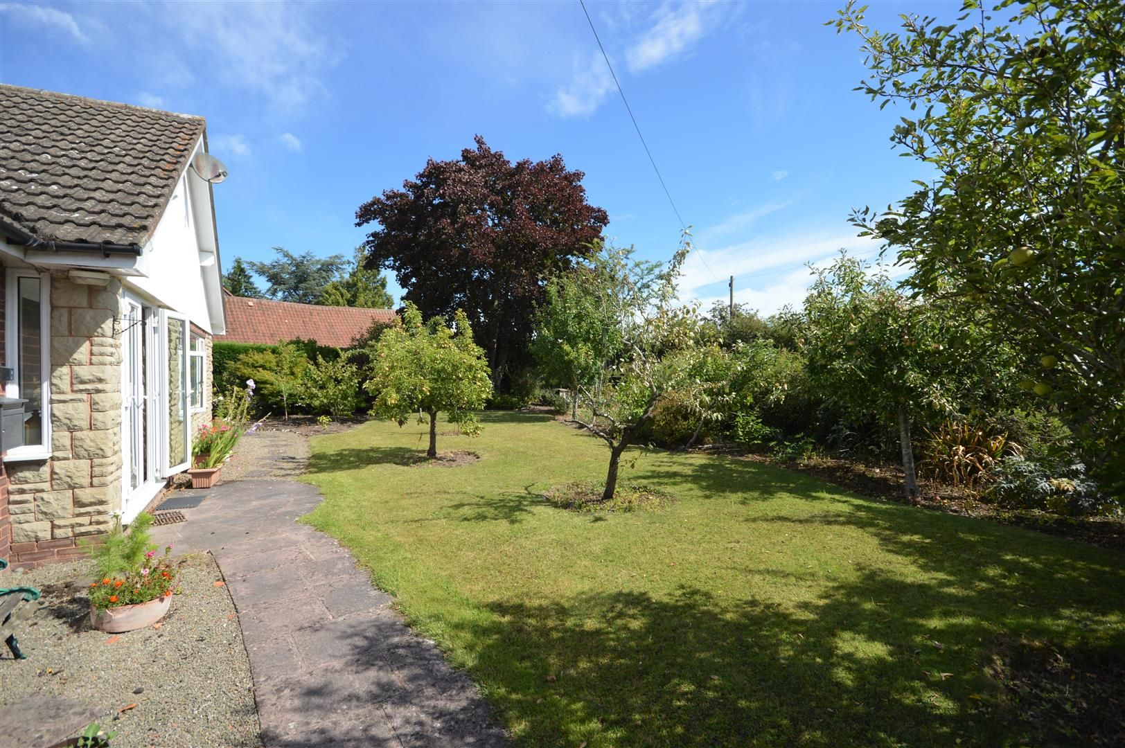 4 bed detached bungalow for sale in Bodenham 10