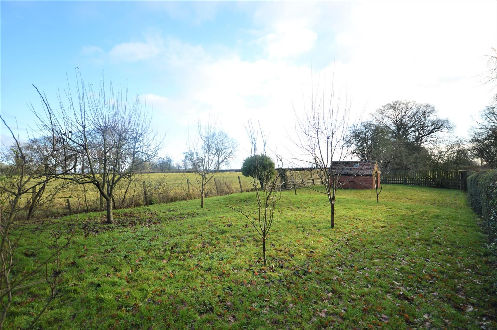 4 bed semi-detached for sale in Leysters 14