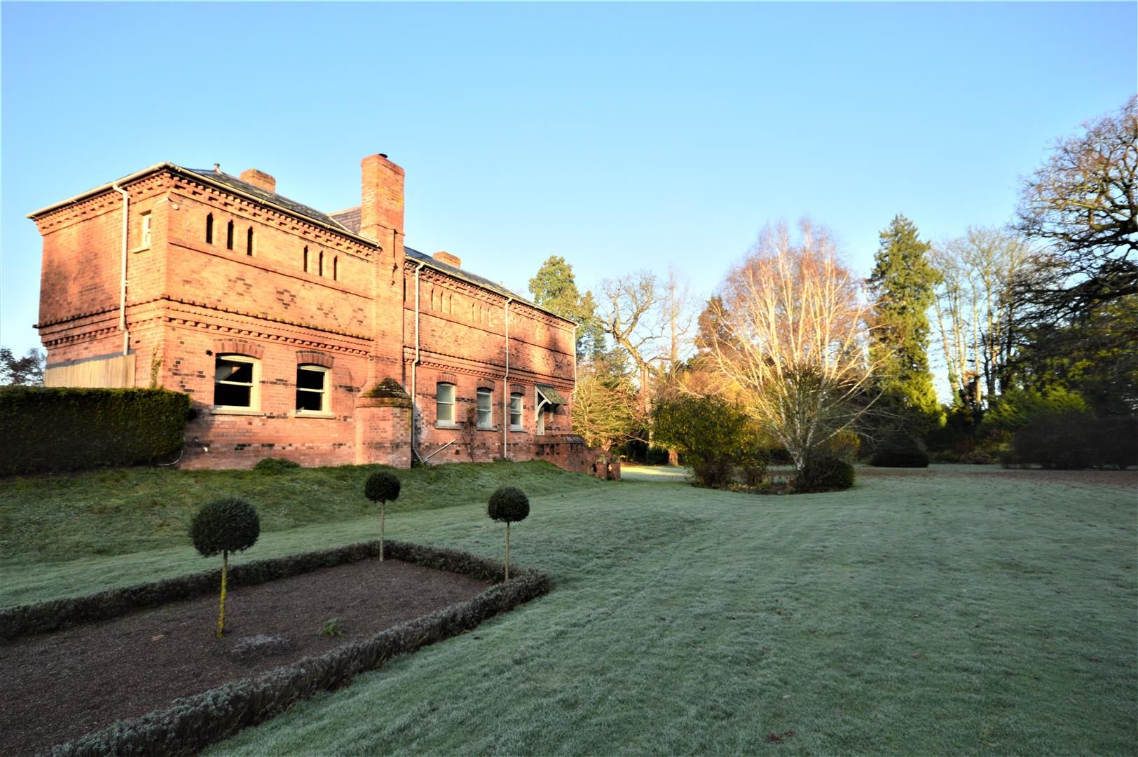 2 bed apartment to rent in Letton - Property Image 1