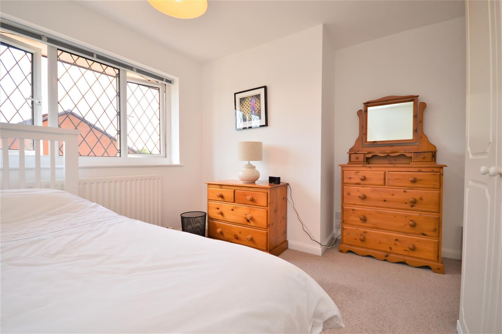 4 bed detached for sale in Hereford 12