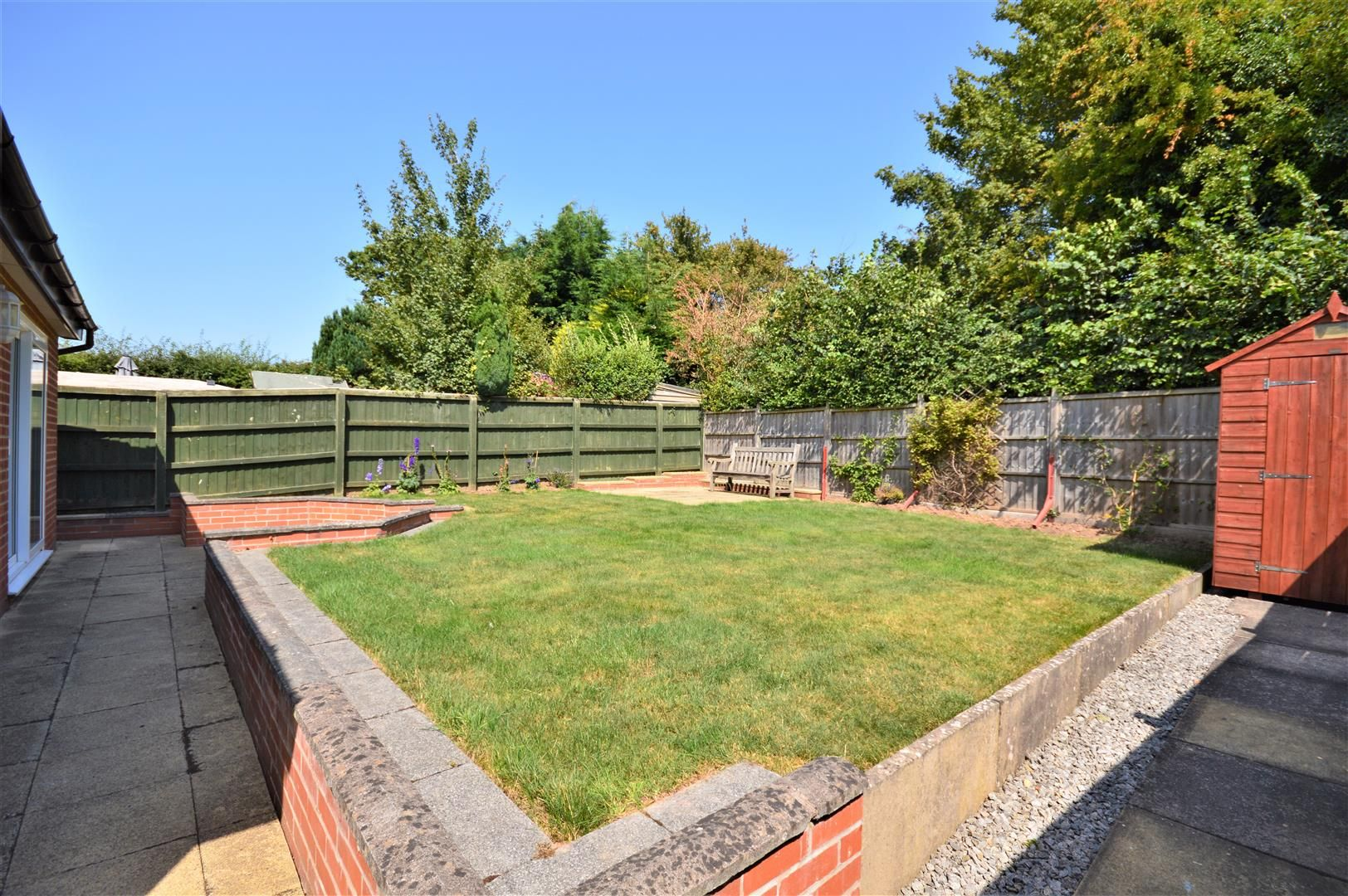 4 bed detached for sale in Hereford 19