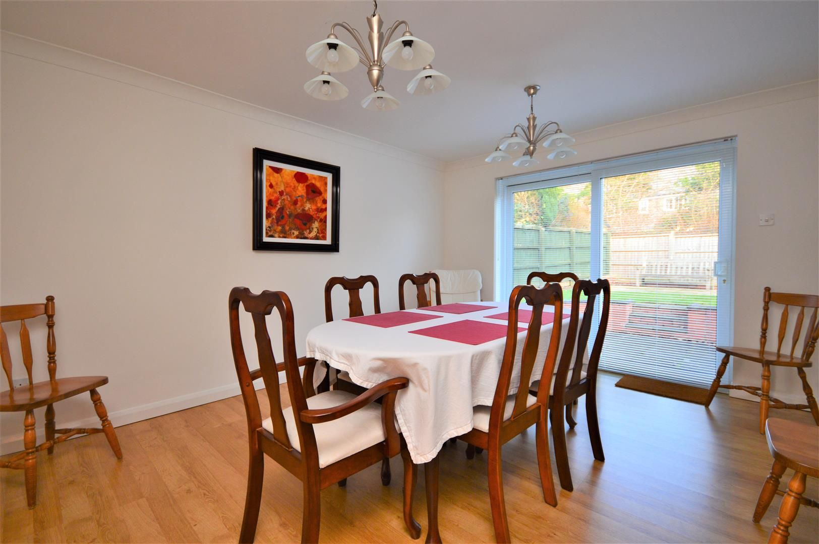 4 bed detached for sale in Hereford 4