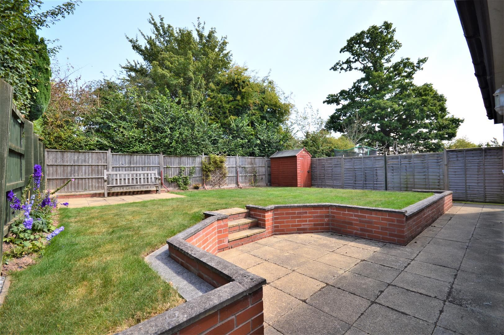 4 bed detached for sale in Hereford 5