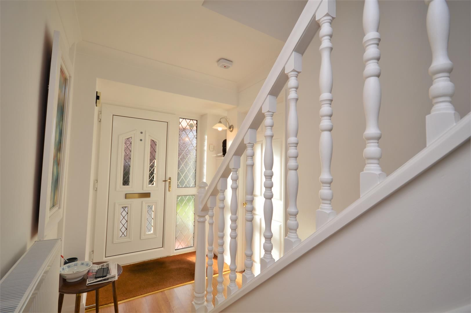 4 bed detached for sale in Hereford 9