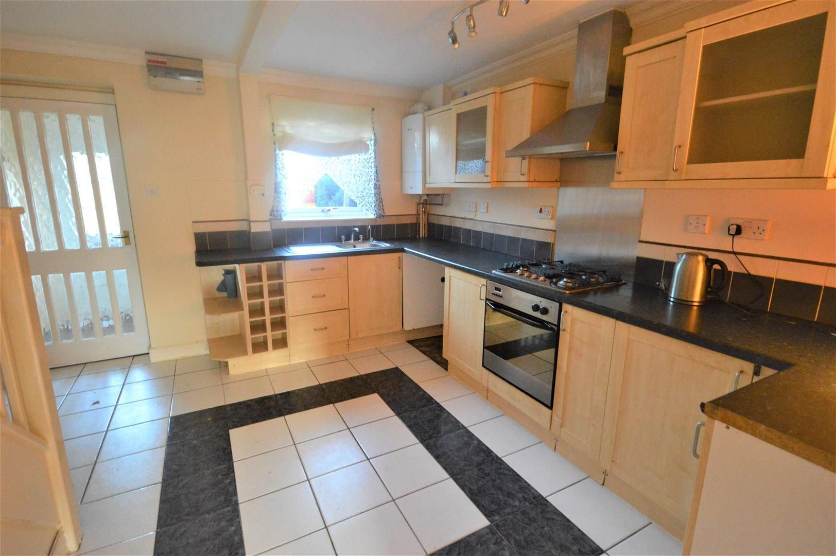 2 bed terraced for sale in Leominster 3