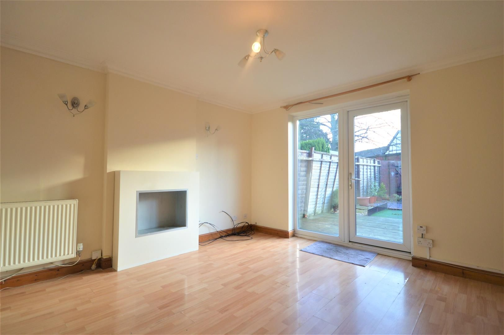 2 bed terraced for sale in Leominster 4
