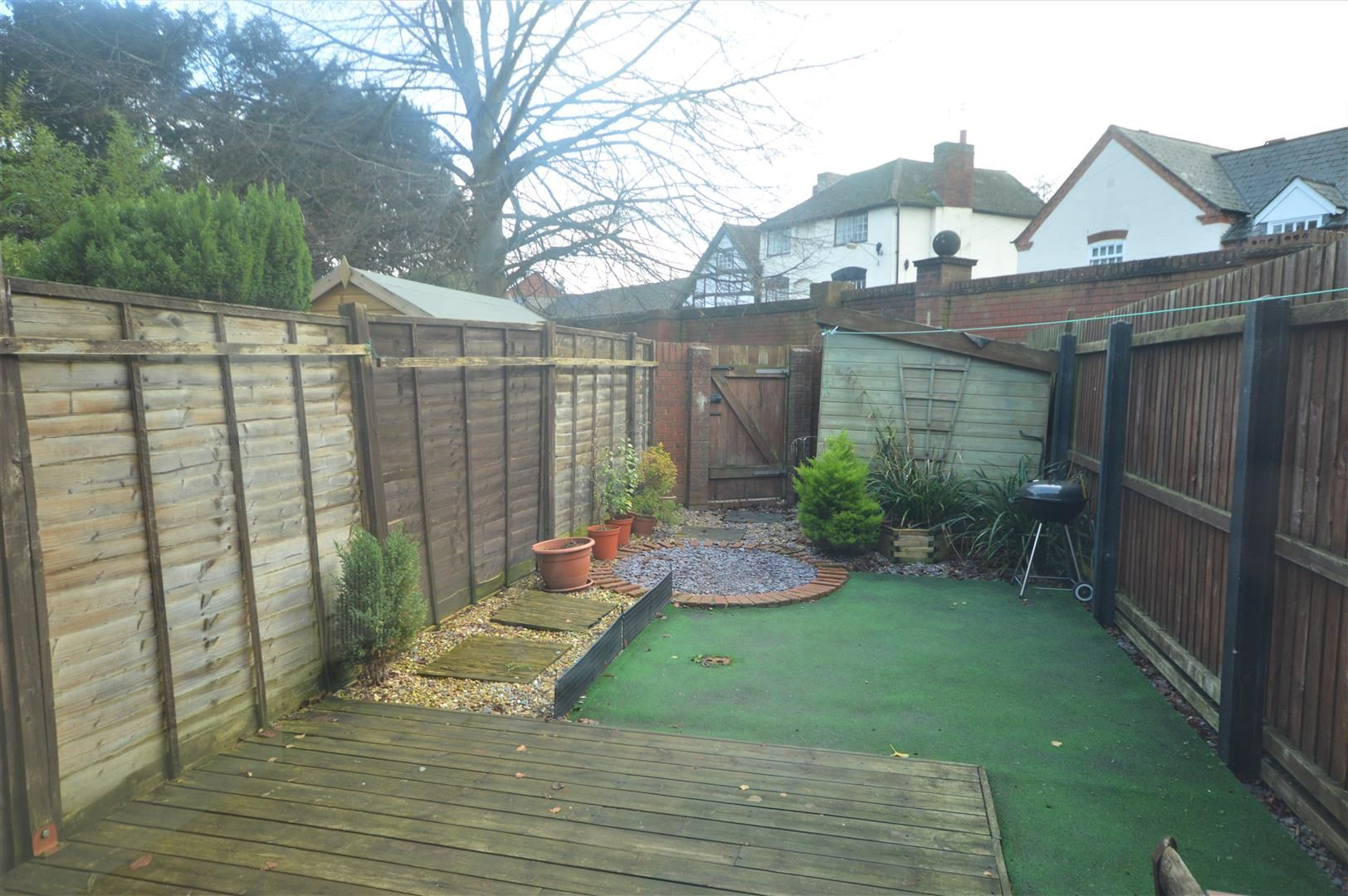 2 bed terraced for sale in Leominster 8