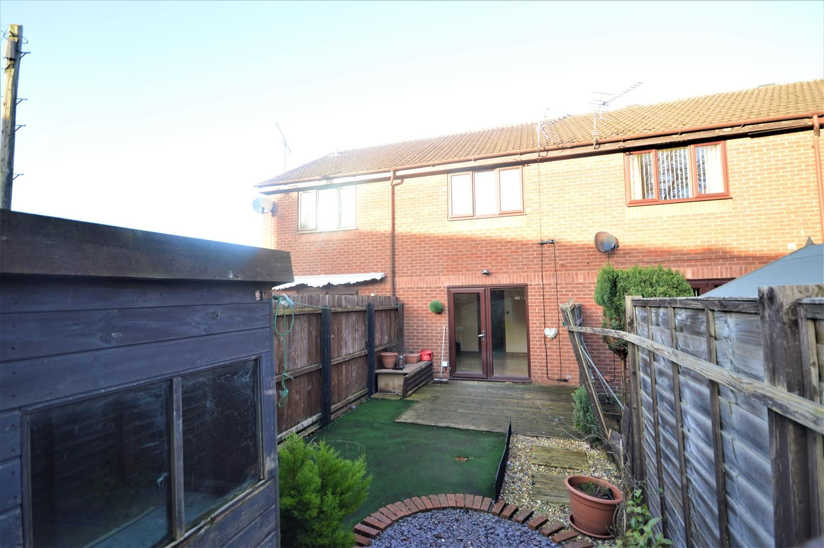 2 bed terraced for sale in Leominster 9