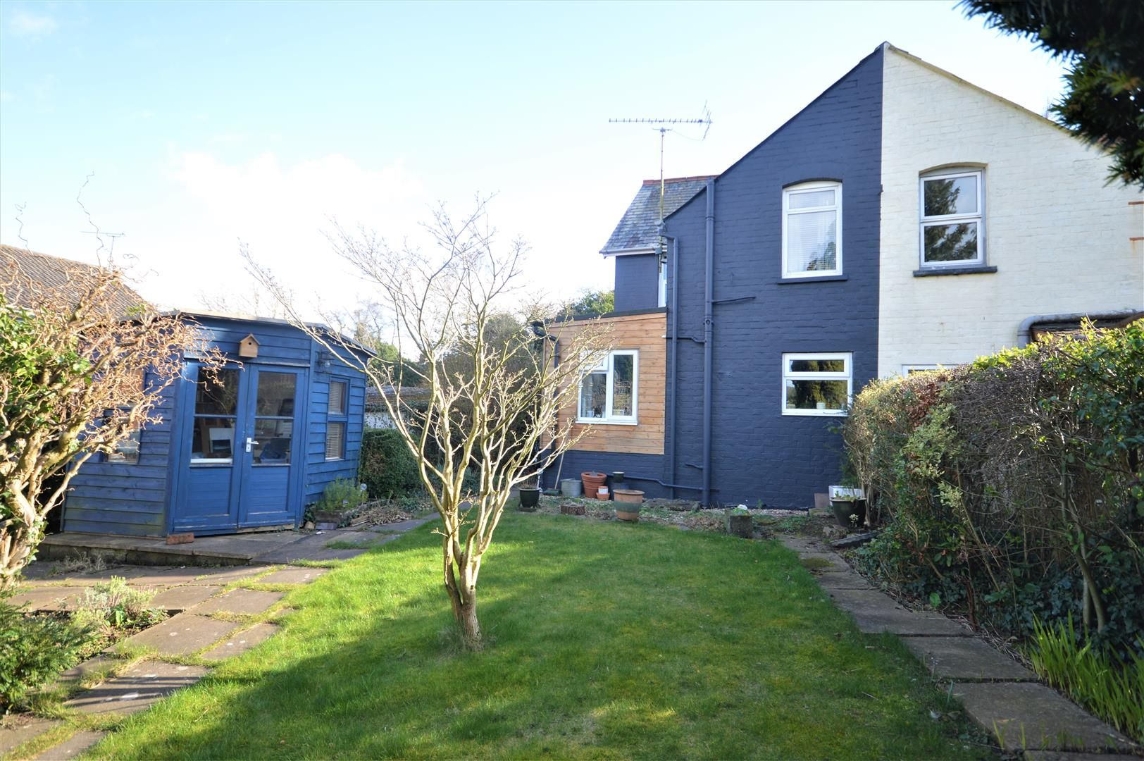 2 bed semi-detached for sale in Bromyard 12