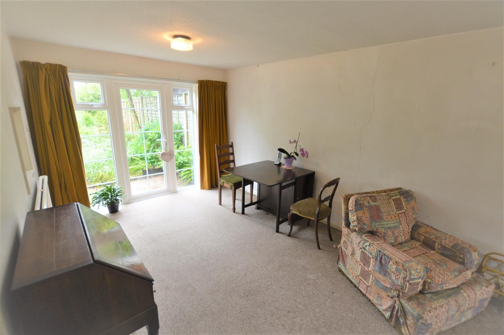 3 bed link detached house for sale in Weobley 3