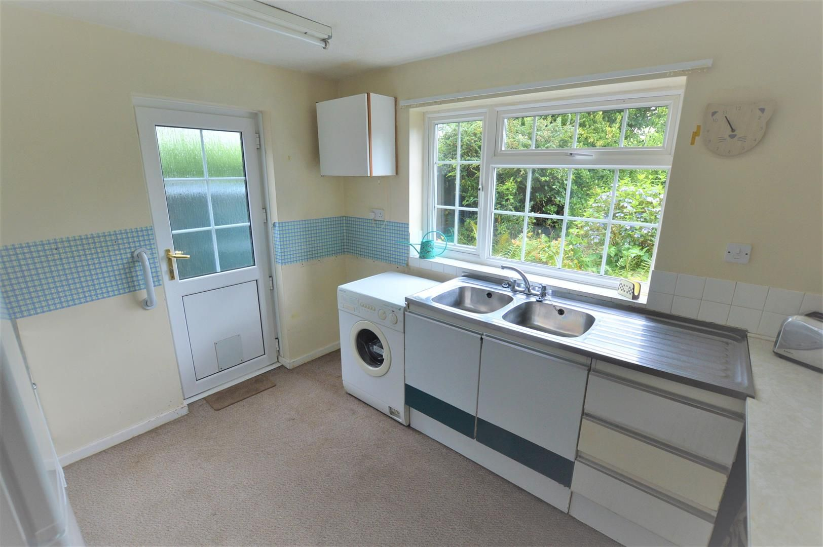3 bed link detached house for sale in Weobley 5