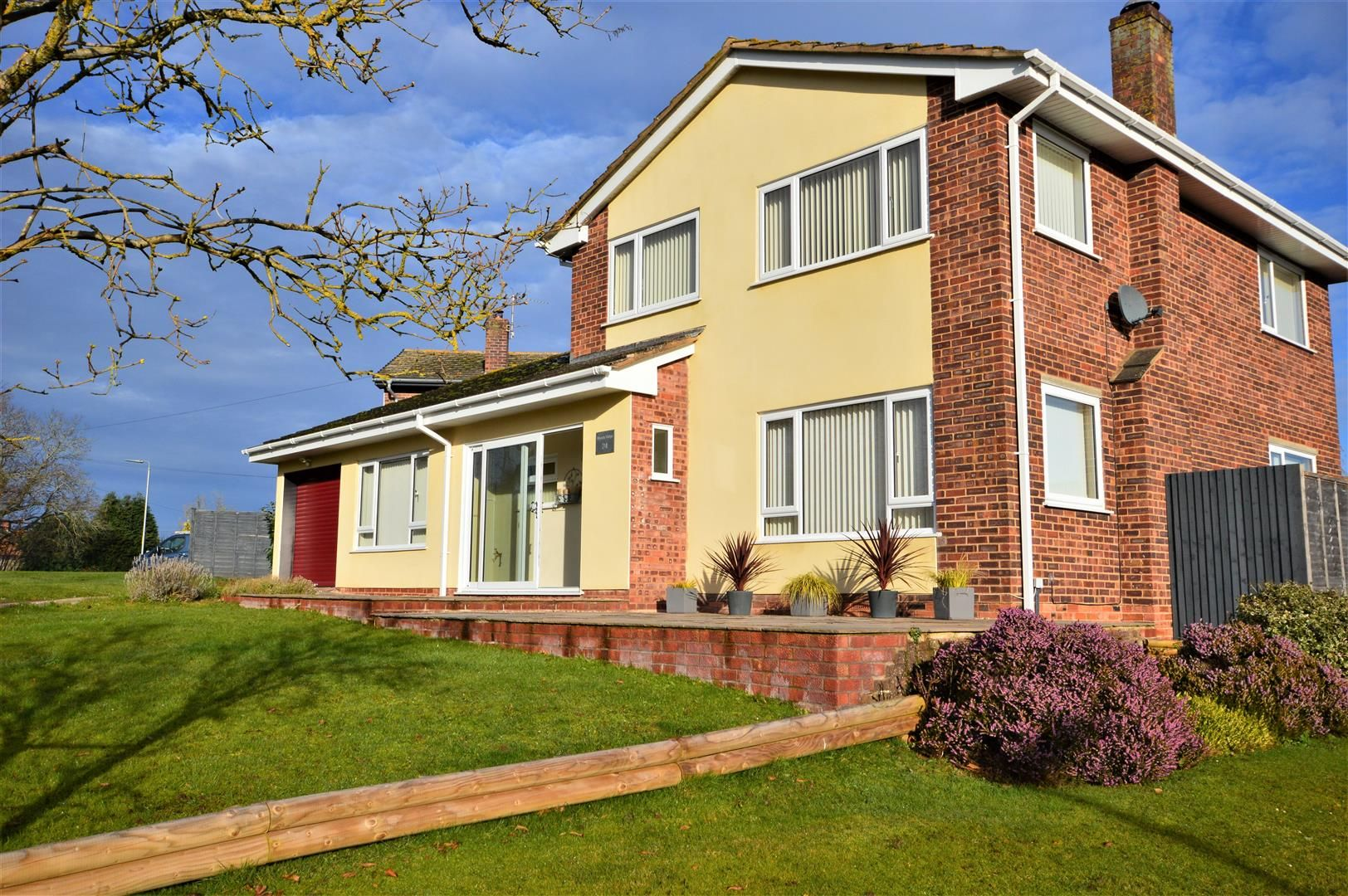 3 bed detached for sale in Kings Caple 1