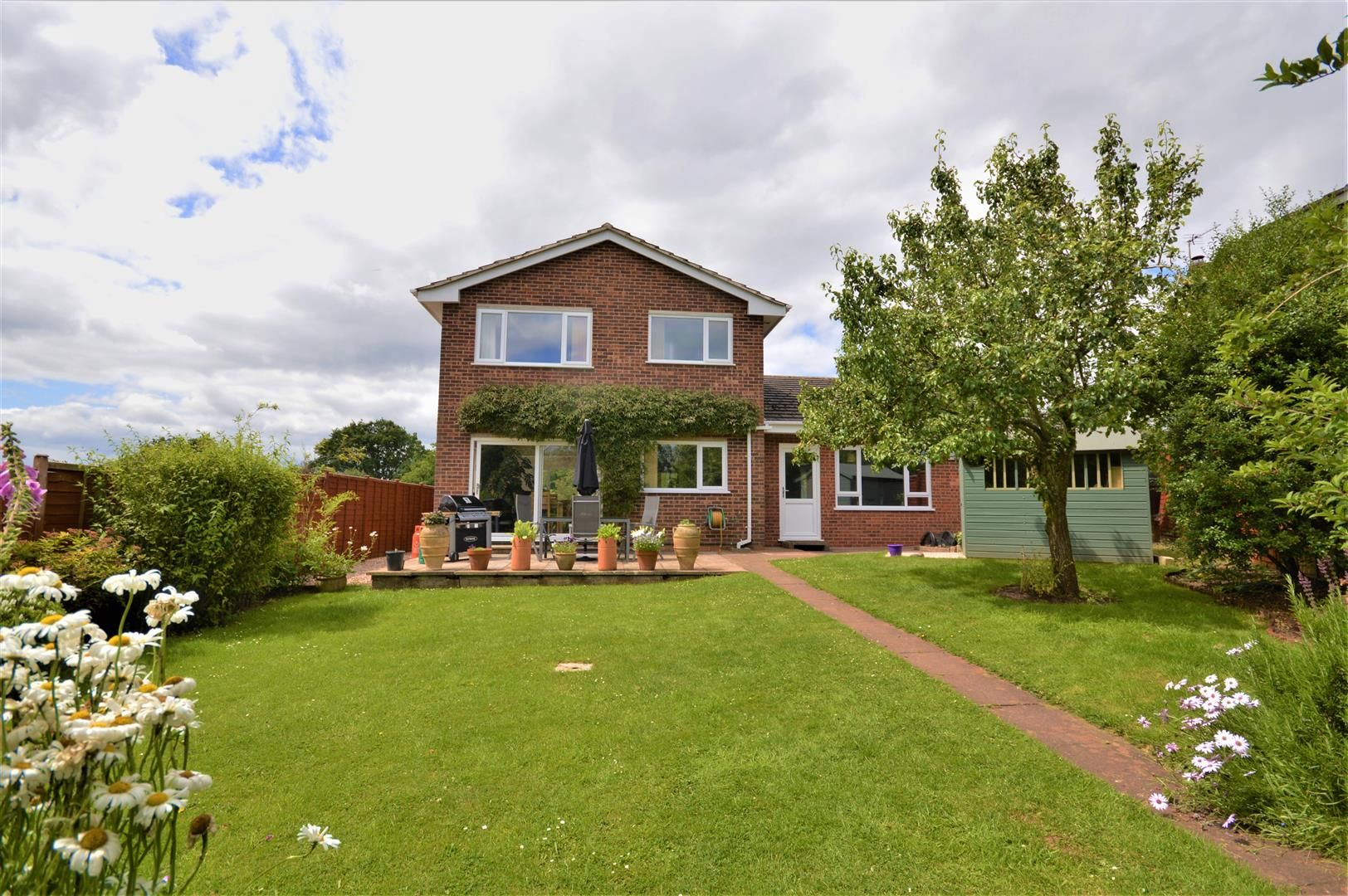 3 bed detached for sale in Kings Caple 16
