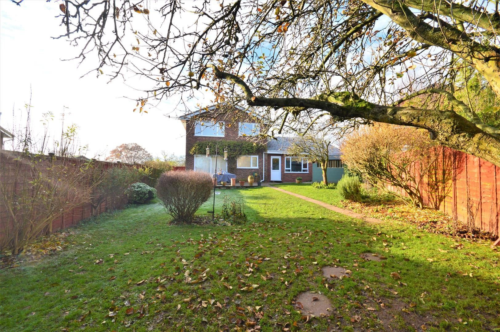 3 bed detached for sale in Kings Caple 3