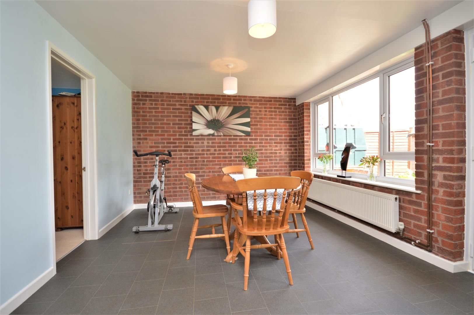 3 bed detached for sale in Kings Caple 6