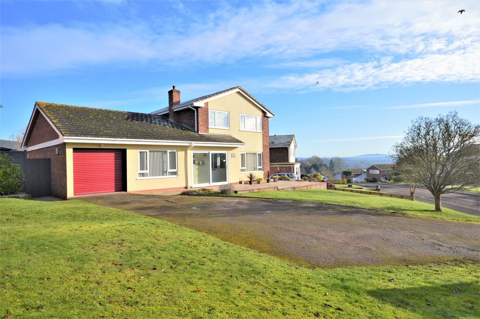 3 bed detached for sale in Kings Caple 7