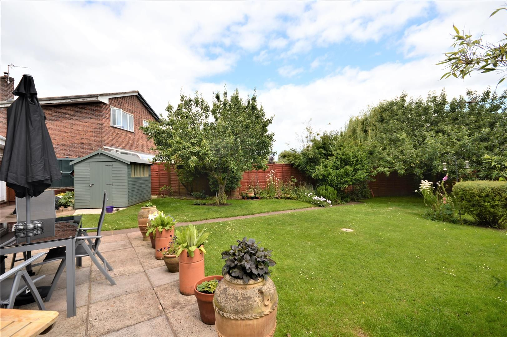 3 bed detached for sale in Kings Caple 8