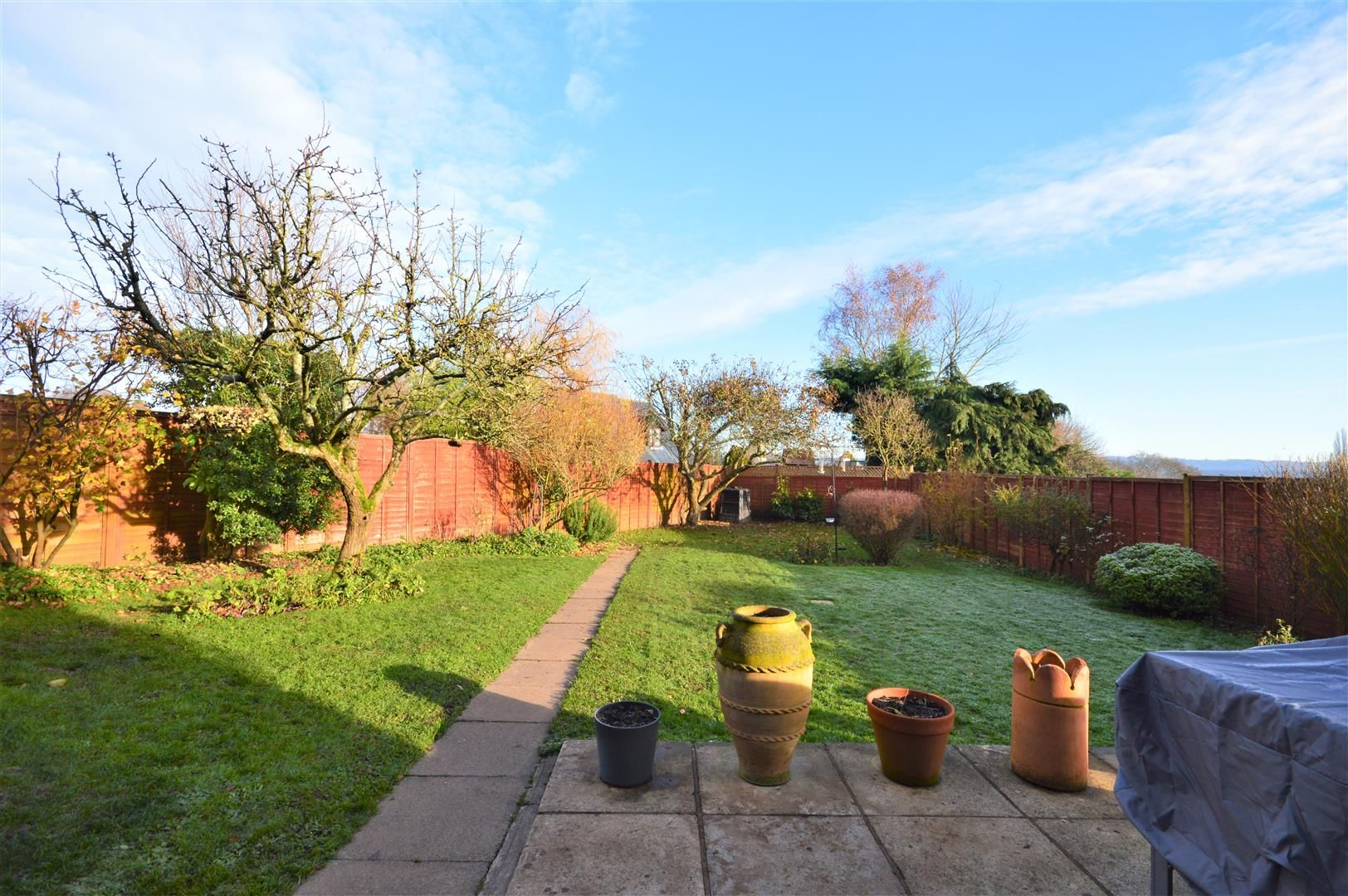 3 bed detached for sale in Kings Caple 9