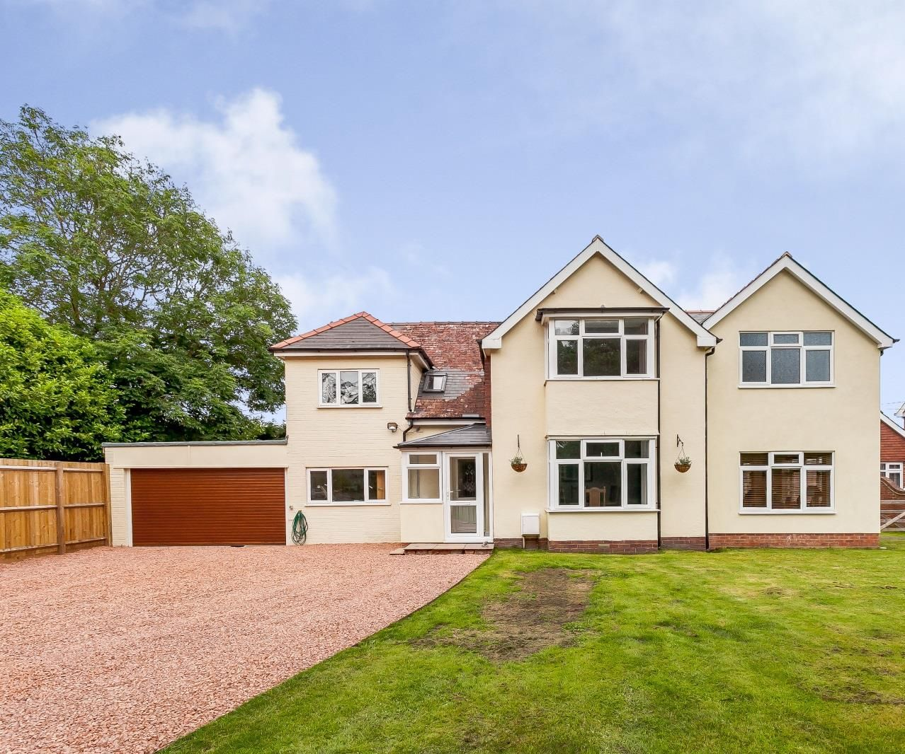 4 bed detached for sale in Kings Acre  - Property Image 20