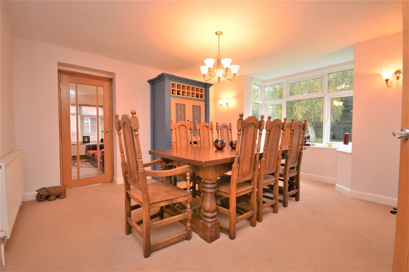 4 bed detached for sale in Kings Acre  - Property Image 7