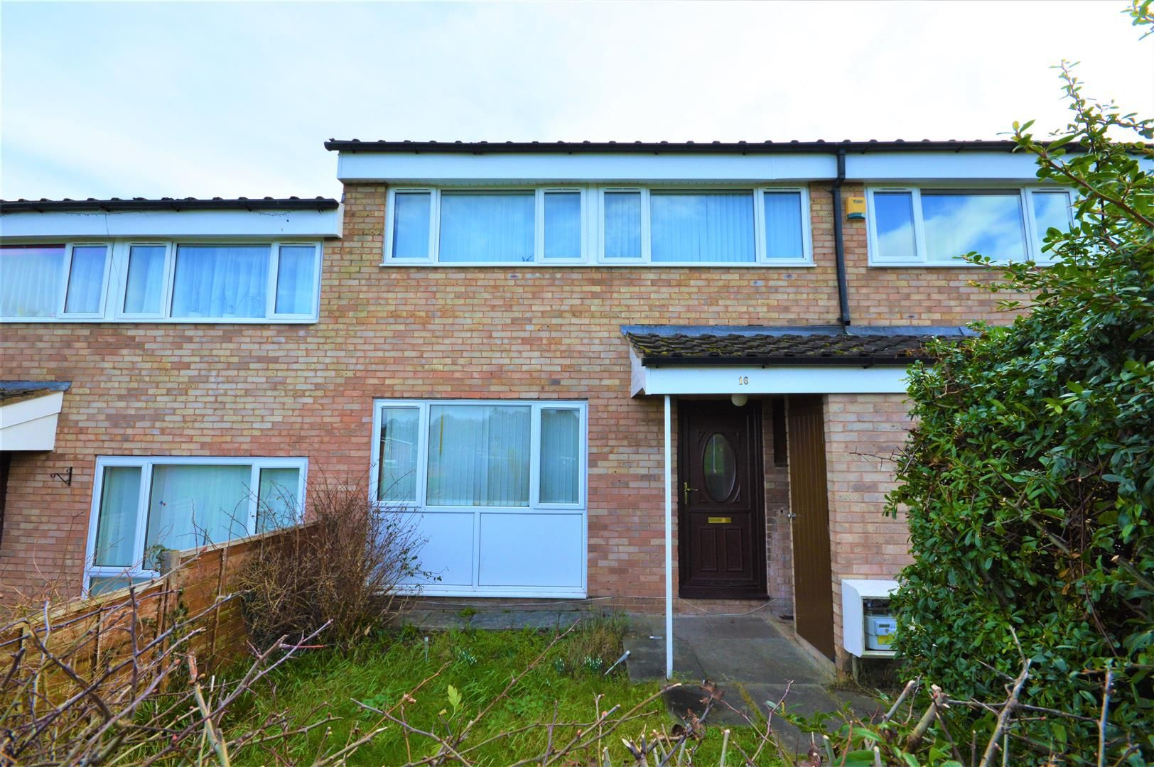 3 bed terraced for sale in Hereford  - Property Image 1