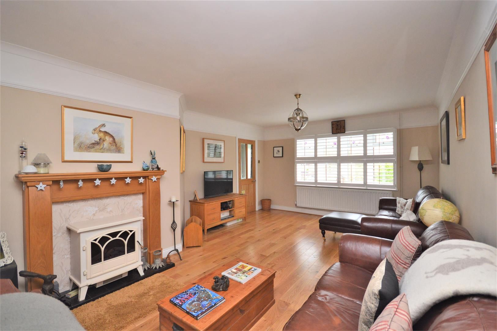 4 bed detached for sale in Kings Caple, HR1