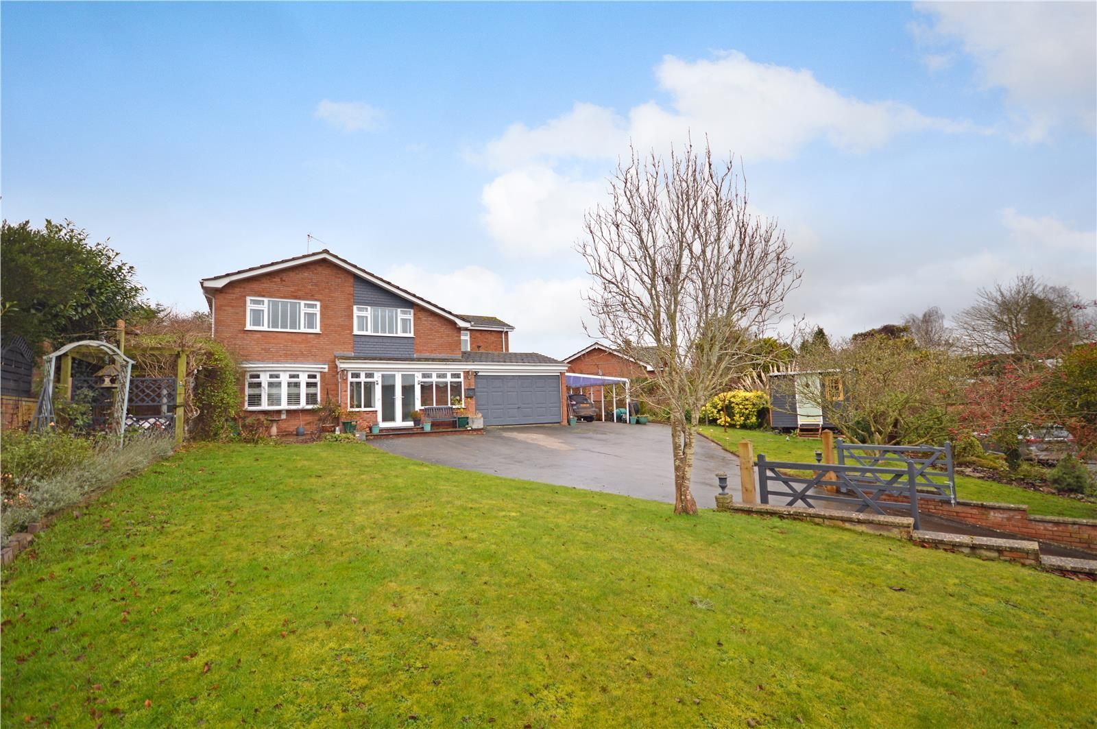4 bed detached for sale in Kings Caple 18