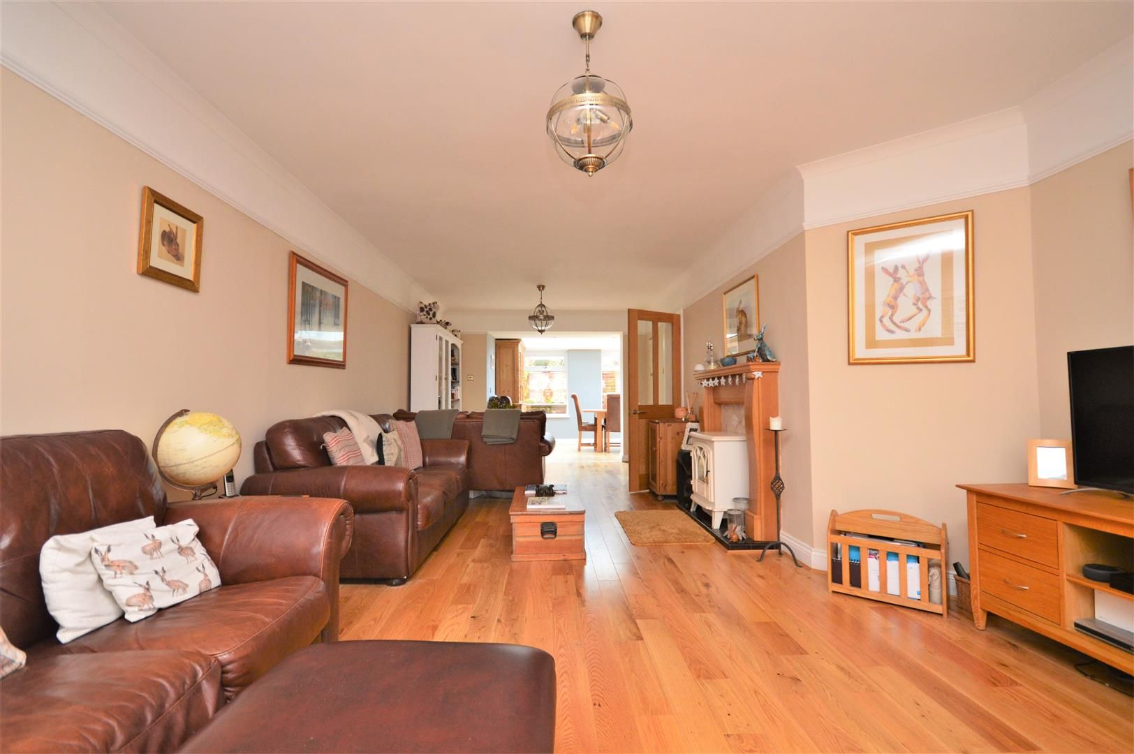 4 bed detached for sale in Kings Caple 5