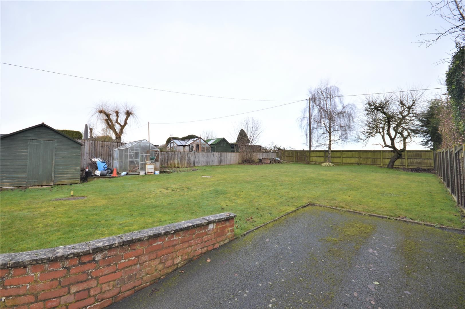 4 bed detached for sale in Bobblestock 16