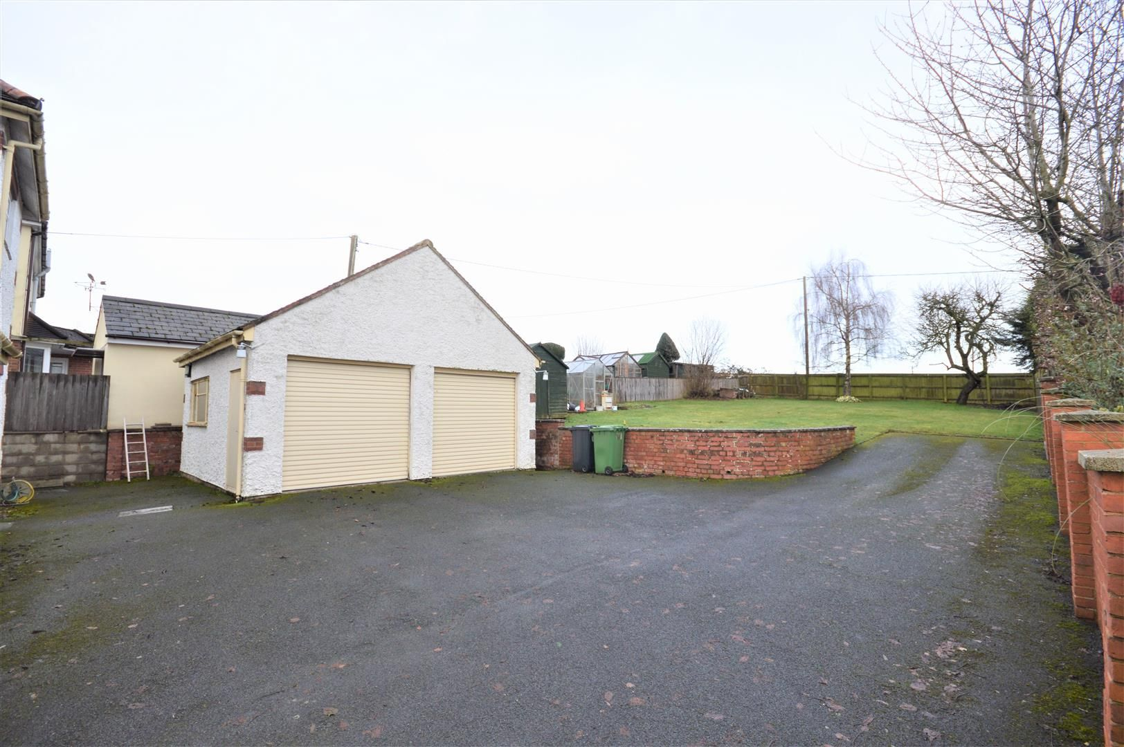 4 bed detached for sale in Bobblestock 17