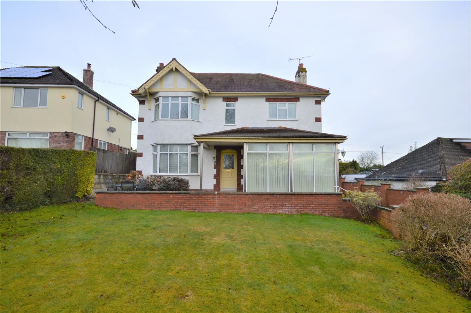 4 bed detached for sale in Bobblestock 18