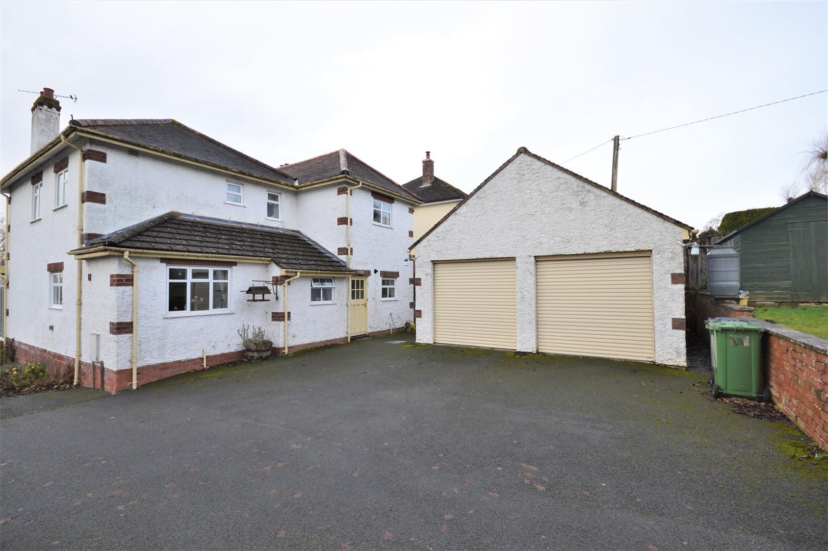 4 bed detached for sale in Bobblestock 3