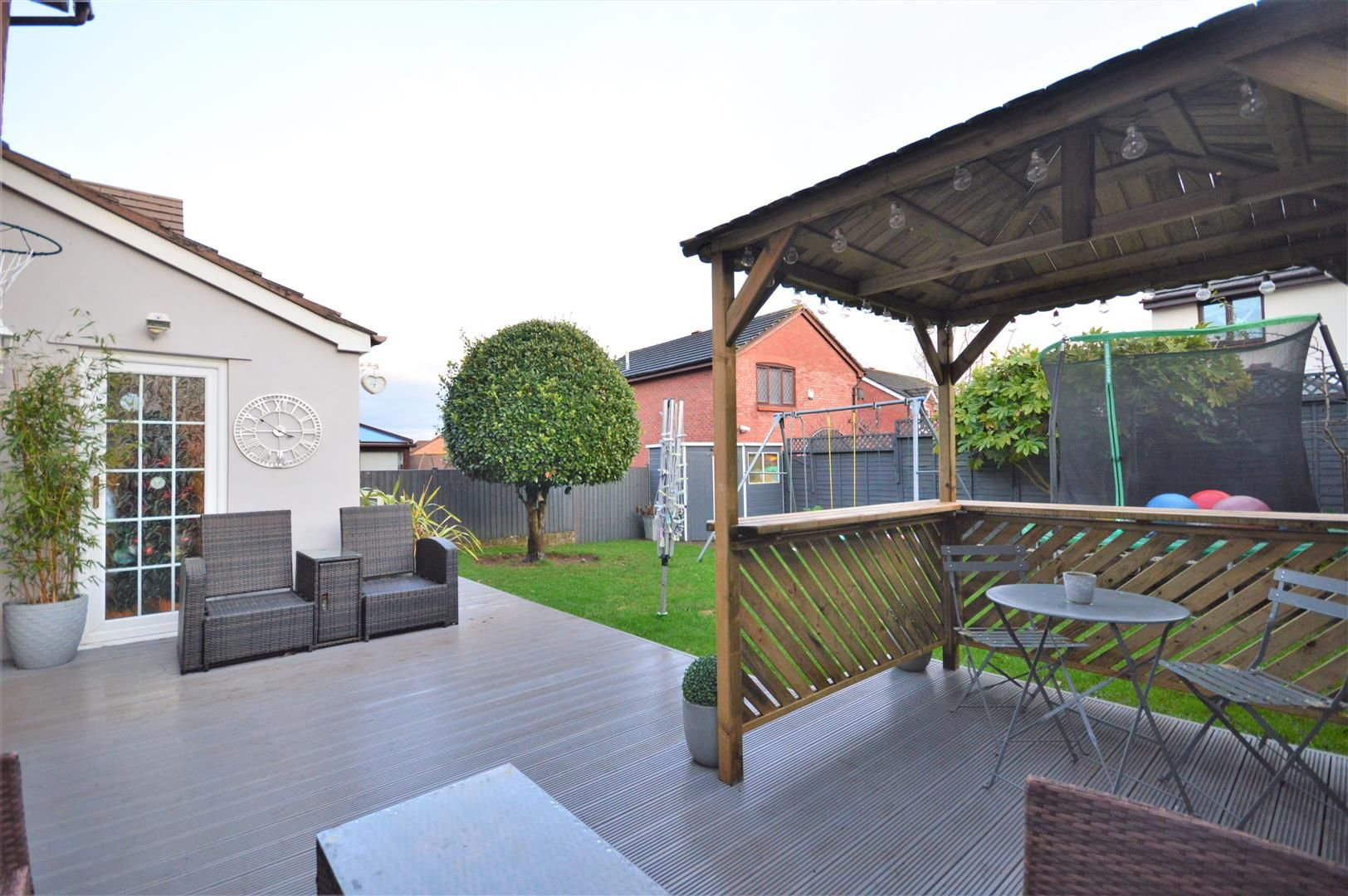 3 bed detached for sale in Belmont  - Property Image 11