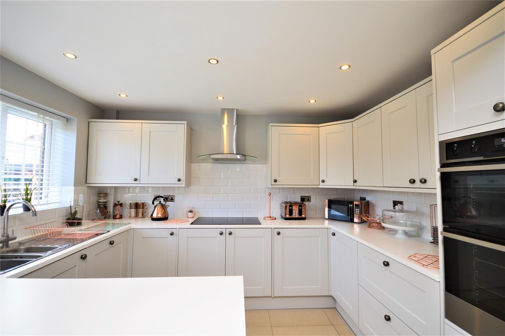 3 bed detached for sale in Belmont  - Property Image 3