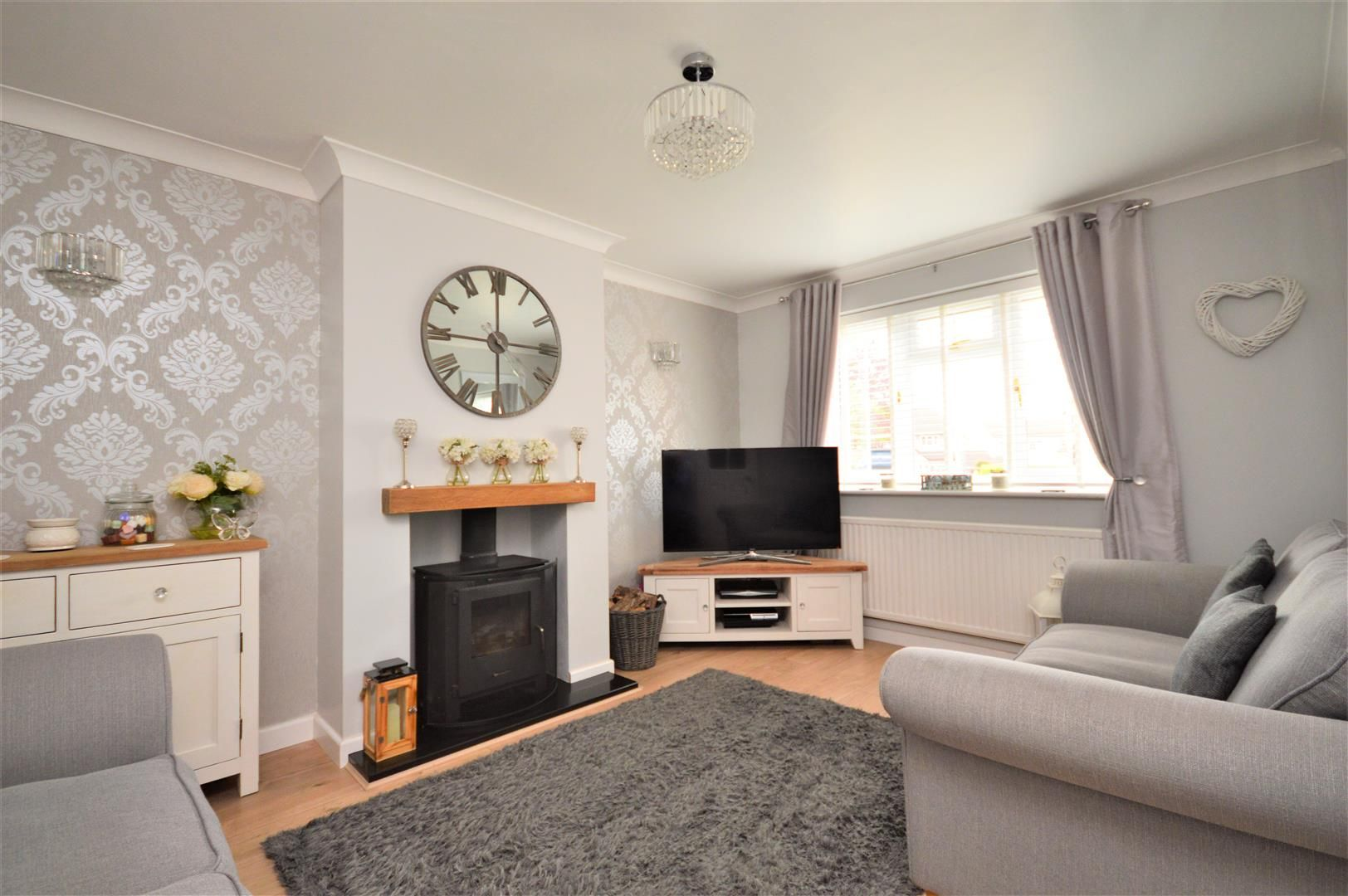 3 bed detached for sale in Belmont  - Property Image 4