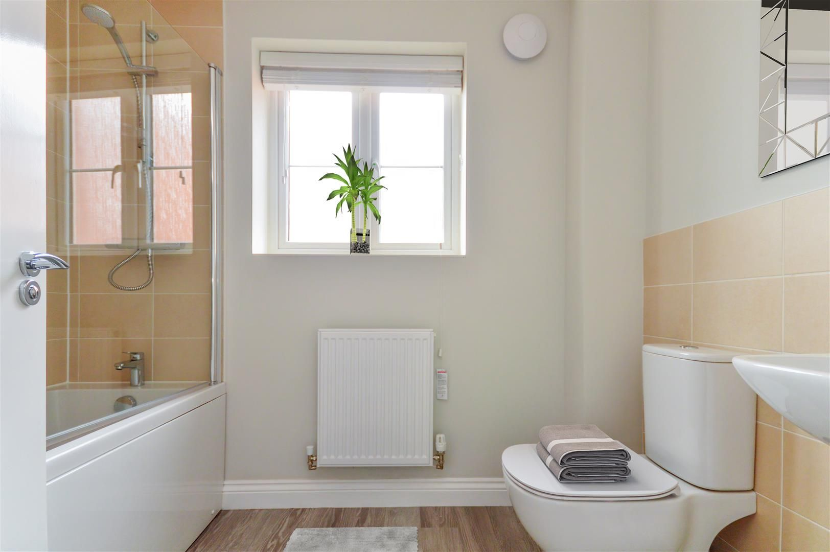 2 bed semi-detached for sale in Kingstone 6