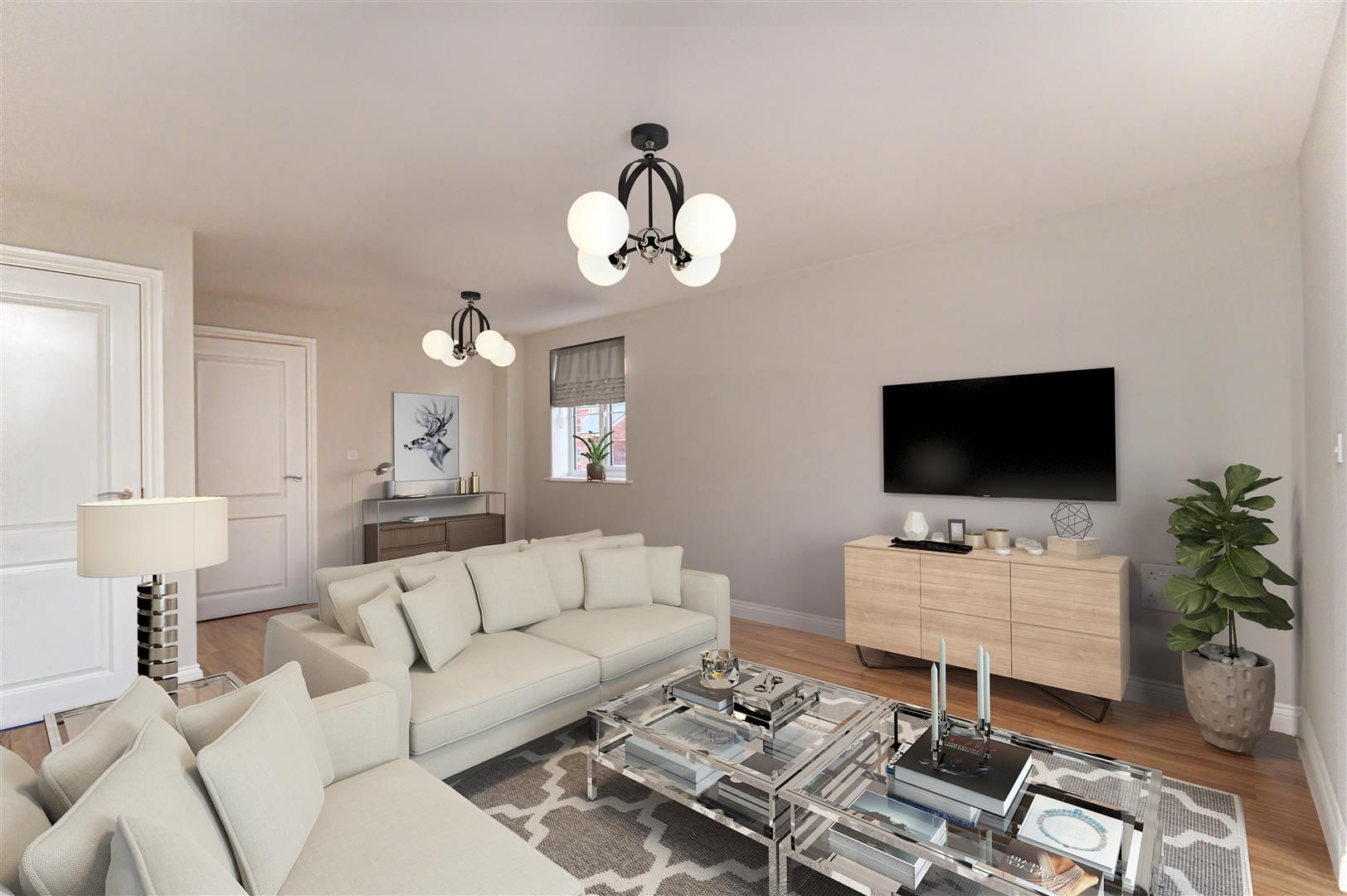 2 bed semi-detached for sale in Kingstone  - Property Image 3